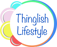 logo thinglish lifestyle