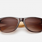 Bamboo Sunglasses - Brown