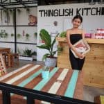 Katae at Thinglish Kitchen