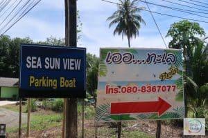 Sea Sun View Marina - Trat
