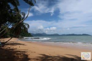 Ao Tan Khu Beach