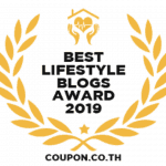 Best Lifestyle Blog Awards 2019