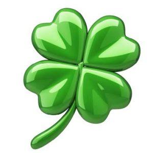 4 Leaf Lucky Clover